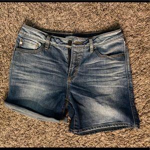 Dear John Ava Denim Shorts 27